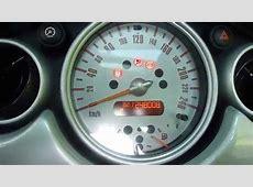 Mini Cooper R50 2002 YouTube