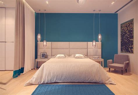 chambre a coucher peinture couleur de peinture pour chambre tendance en 18 photos