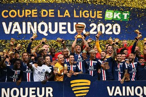 Paris Saint-Germain 0-0 Lyon (6-5 on penalties): 5 talking ...