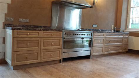porte cuisine chene cuisine en chene excellent agrable peindre armoire