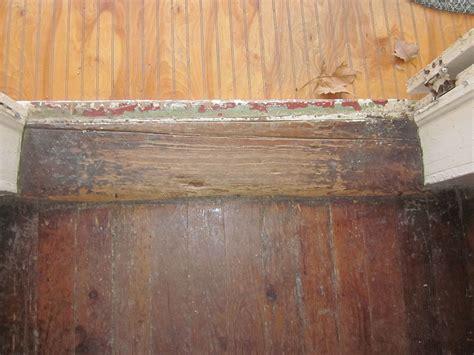 Interior Door Thresholds by Threshold Door