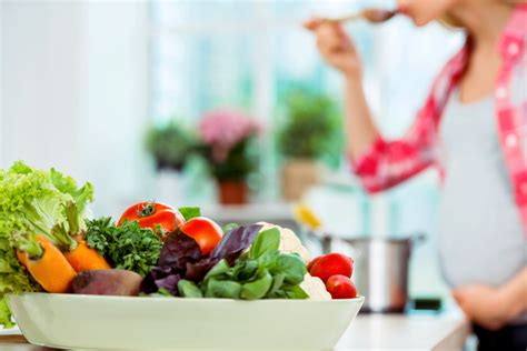 Pregnancy Diet Nutrition During Pregnancy For Vegetarians
