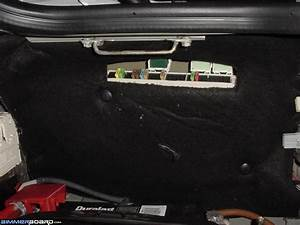 2002 Bmw 325i Fuse Box Location