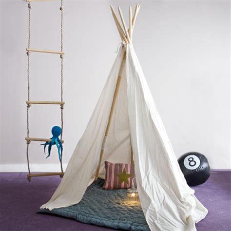 style chambre adulte décoration tipi pour chambre d 39 enfant décoration