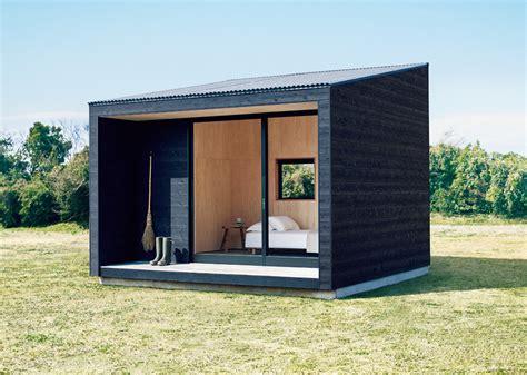 wooden cladding for interior walls muji hut 無印良品