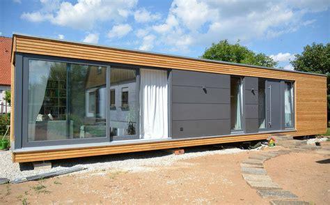 Modulhäuser Aus Polen modulhaus aus polen wohn design