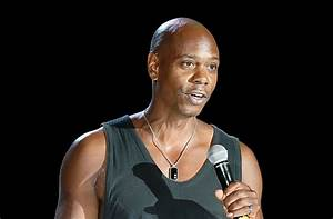 Dave Chappelle - The Fillmore, Detroit, MI - Tickets ...