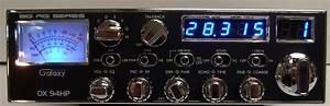 Galaxy Dx Radios Dx94hp Service Manual