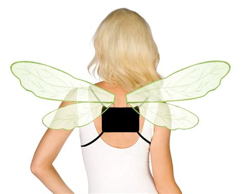 adjustable green dragonfly wings dragonfly wings
