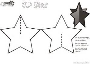 842 x 596 183 75 kb 183 jpeg 3d christmas star template