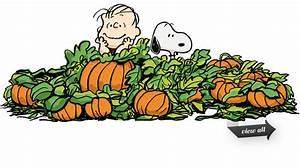 Snoopy pumpkin patch clipart clipartfest - Clipartix