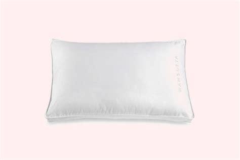 wamsutta comfort medium support 8 best pillows 2018 reviews of top pillows for