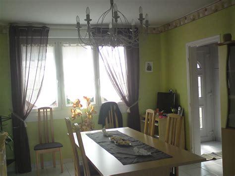 rideau de chambre salle a manger photo 6 14 la on peut voir mes rideaux