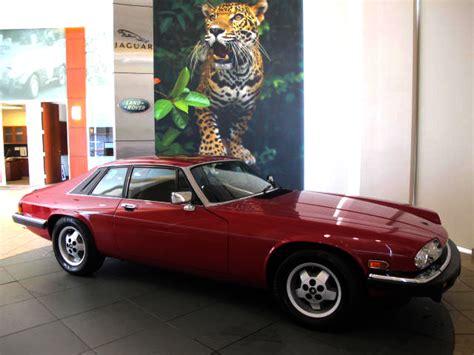 86 Jaguar Xjs by 1986 Jaguar Xjs Coupe Sold Jlr Classics