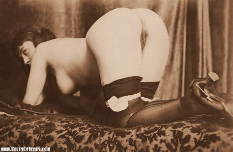 Vintageeroticasgirlnudeniceass In Gallery More Vintage Erotica Picture