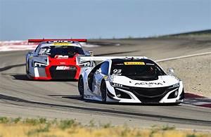 Prix Honda Nsx : kox puts acura nsx gt3 on top in opening sprintx practice at utah sportscar365 ~ Medecine-chirurgie-esthetiques.com Avis de Voitures