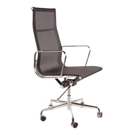 co emporium eames mesh executive office chair