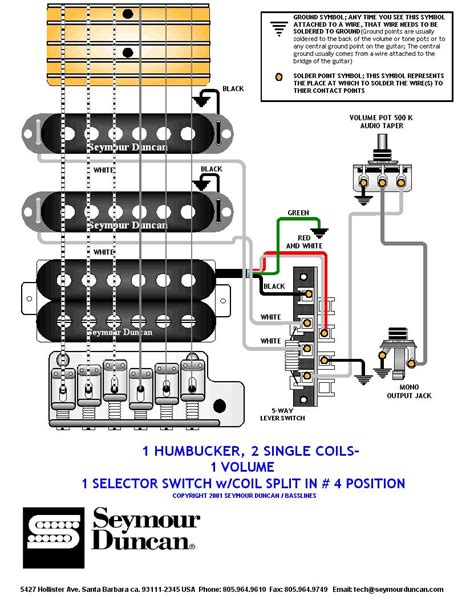 Looking For Help With Strat Wiring Harmony Central