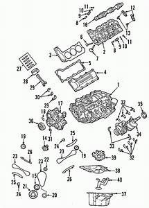 2005 Dodge Durango Engine Diagram