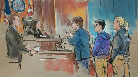 White House Fence Jumper Jonathan Tran Freed Under Court