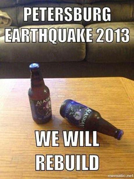 Melbourne Earthquake Meme - we will rebuild know your meme