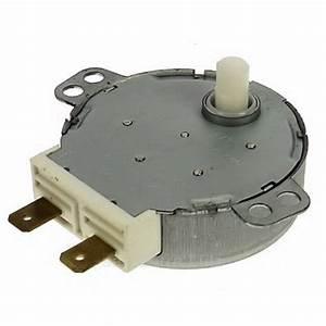 Micro Onde Voiture : moteur de plateau tournant de four micro onde ~ Dode.kayakingforconservation.com Idées de Décoration