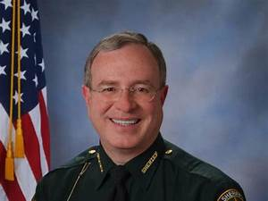 Florida Sheriff Offers 'Shelter' To Criminals During Irma ...