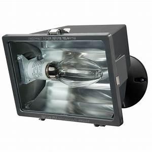 Astonishing watt metal halide flood light fixture