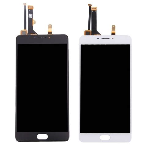 meizu  max lcd display touch screen digitizer assembly replacement
