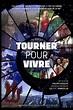 Tourner pour vivre (2016) par Philippe Azoulay