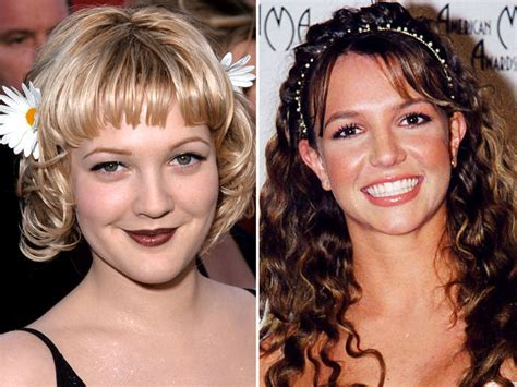 Pictures Of 90s Hairstyles by 90s Hairstyles That We D To See Make A Comeback
