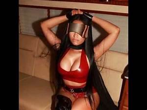 The best pictures of nicki minaj 2017 - YouTube