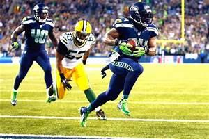 Green Bay Packers Vs Seattle Seahawks Live Score