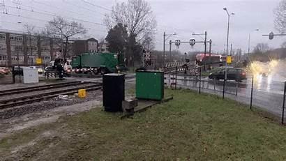 Garbage Driver Dutch Trucker Truck Train Carscoops