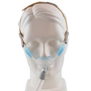 Respironics Nuance Nasal Pillow Mask CPAP Direct