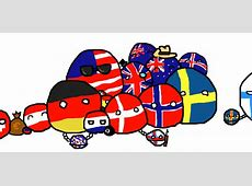 Germanic family photo polandball