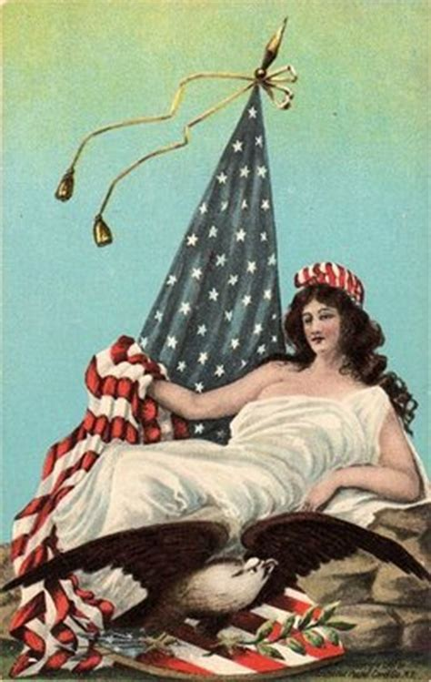 patriotic clip art lady liberty  graphics fairy