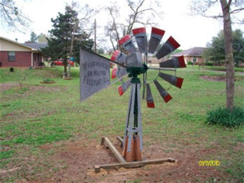 Aermotor Windmill A602 Diagram by Collector S Corner Gallery Iii