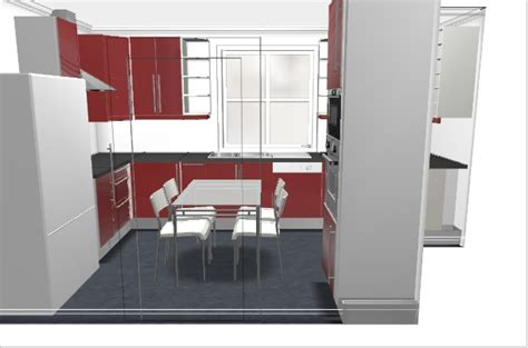 cuisine 8m2 plan amenagement cuisine 8m2 maison design bahbe com