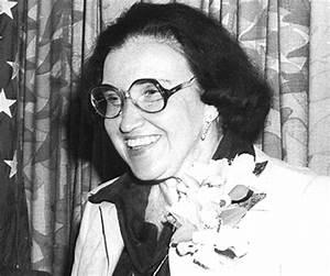 Rosalyn Sussman Yalow Biography