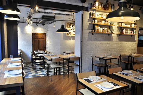 ergon brings innovative greek cuisine  london