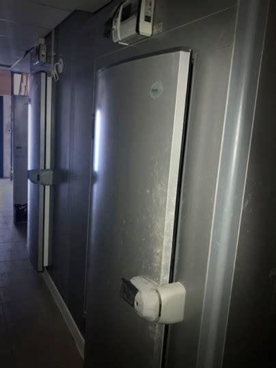 chambre froide negative occasion ensemble chambres froides récentes négative positive