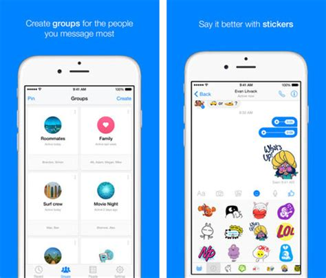 iphone texting app what s the best text messaging app for iphone