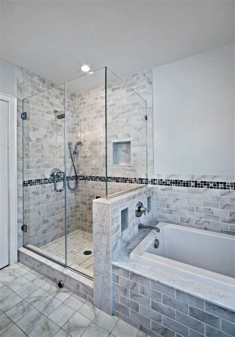 Bathroom Ideas Replace Tub With Shower