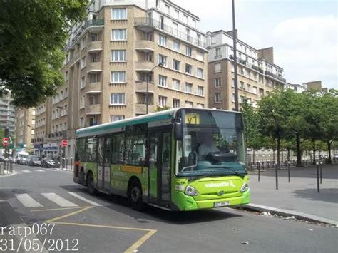 ligne v1 heuliez gx127 n 176 467 en livr 233 e valouette 224 porte d italie m 233 tro tram de
