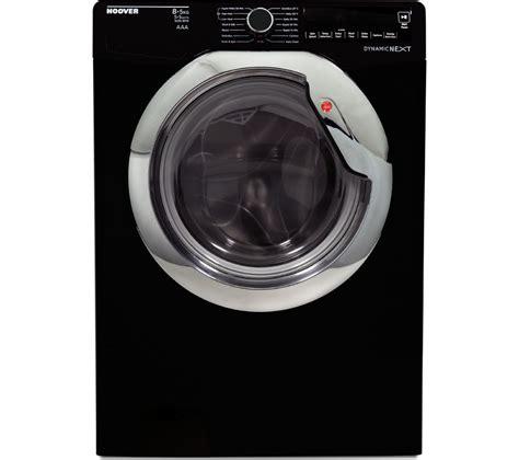 black washer and dryer buy hoover dynamic advance wdxac6852b washer dryer