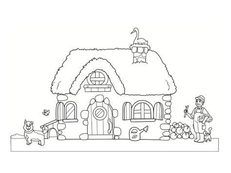 cuisine pour les enfants coloriage ferme 20 modèles à imprimer