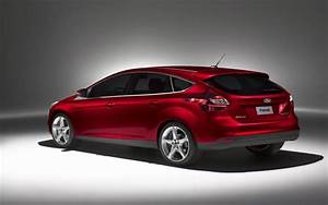 Ford Cars  Ford Focus 2013