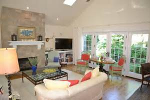 Garage Converted Into Family Room Olde Towne Building Company