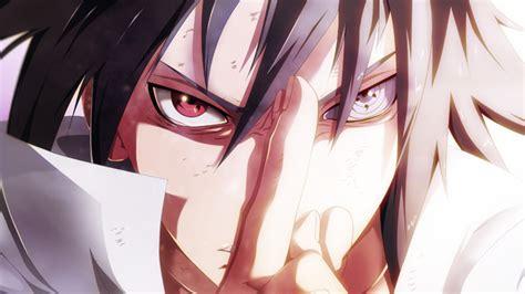 sasuke uchiha naruto hd anime  wallpapers images